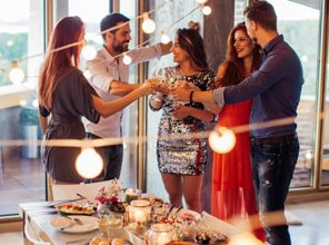 7 Ways to Survive the Office Christmas Party & The Silly Season | Xmas Party