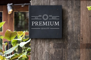 Residential Signage: Use Your Home To Advertise Your Product Or Service