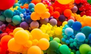 What do rainbows symbolise? | The history of the rainbow flag