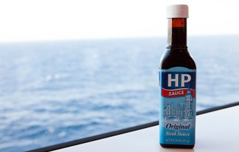 Is HP Sauce vegan? | HP Sauce ingredients list