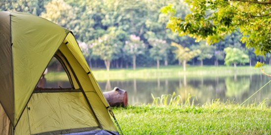 Tent Dream Meaning | The Meaning of Tents and Camping in Your Dream