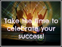 celebrate your past success