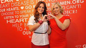 Women Heart Attack and Cardiovascular disease awareness