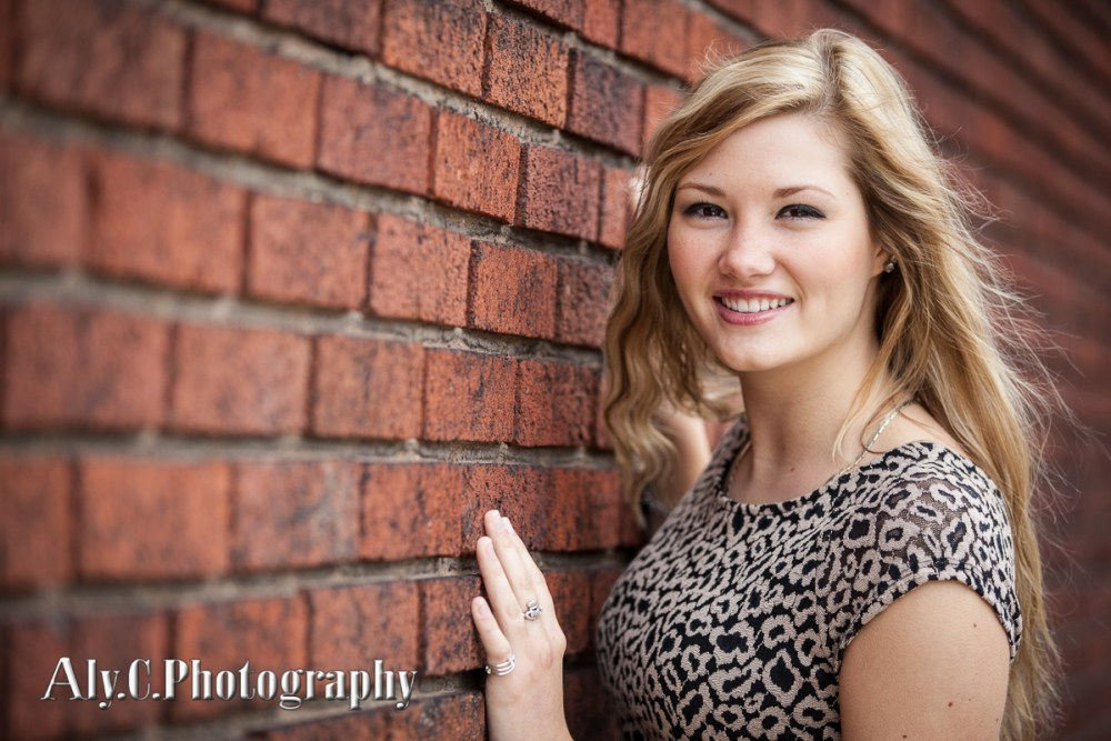 high school senior portraits westlake