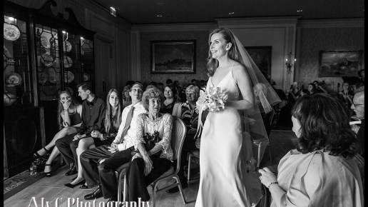 Cleveland Ritz Carlton Wedding | Kathleen & Michael
