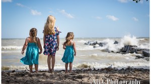 Fun in the Sun | Huntington Beach Portrait Sessions