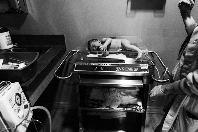 Indiana/Kentucky Birth Photographer