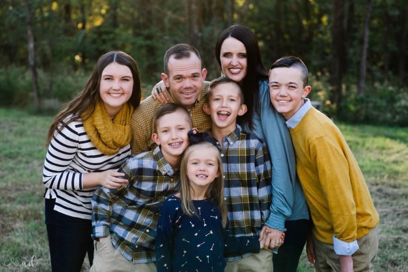 Louisville KY Family Photographer