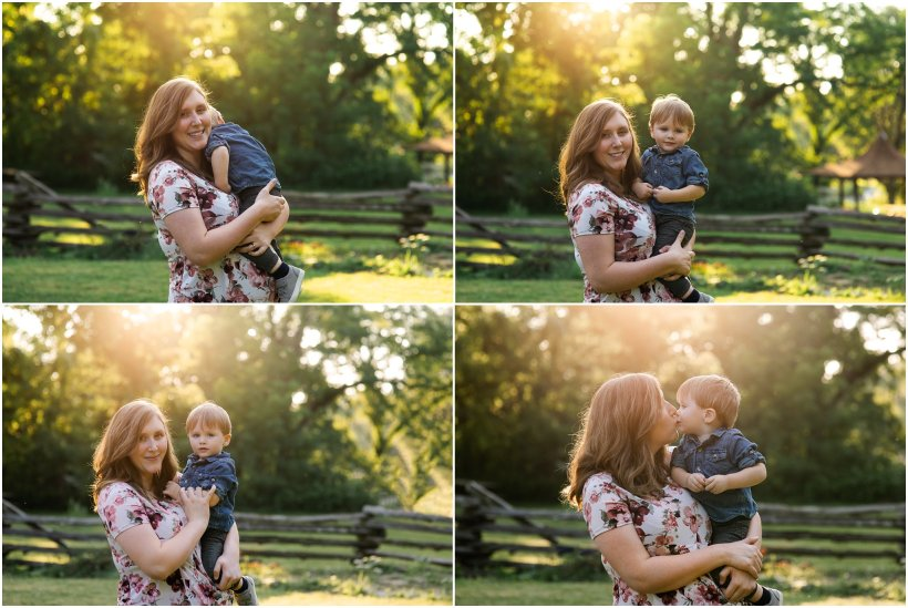 A Letter to the Birthday Boy | 2 Years Old Aly Dawn Photography