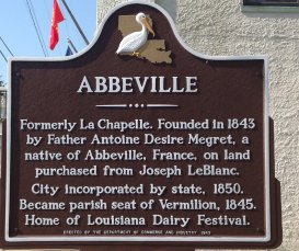 Abbevile