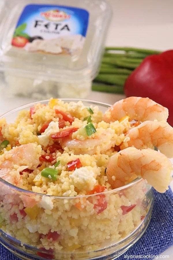 shrimp-couscous-salad
