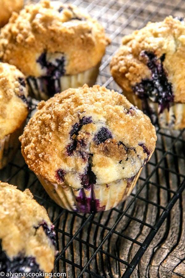 blueberry-muffins-recipe-alyonascooking-