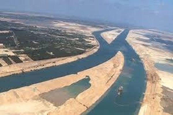 د.فخري الفقي : مصر مرشحة بقوة لفتح مراكز صناعية في قناة السويس