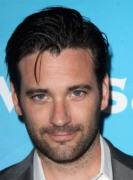 Colin-Donnell-Short-Straight-Hairstyles Most Coolest And Hottest Formal Haircuts For Men