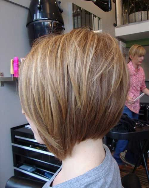Bob-Haircut-Pictures-7 Best Back of Bob Haircut Pictures