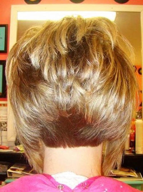 Bob-Haircut-Pictures-8 Best Back of Bob Haircut Pictures
