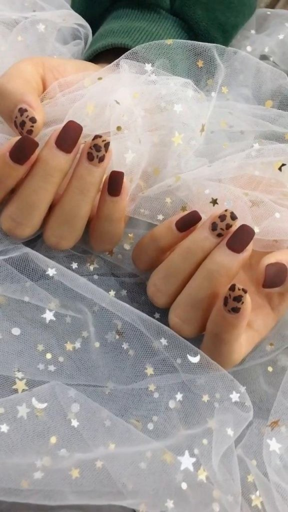 Trendy-Nail-Art-Designs-7 2020 Nail Trends to Inspire Your Next Manicure #1 -  DIY Nails Compilation