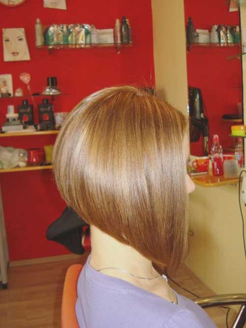 Best-hair-color-for-bob 2020 Short Bob Haircuts for Women