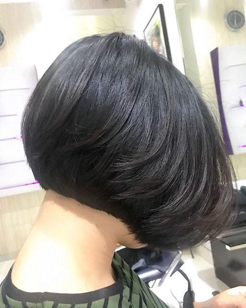 Modern-Short-Hair-Ideas-4 28 Really Modern Short Hair Ideas for An Amazing Look