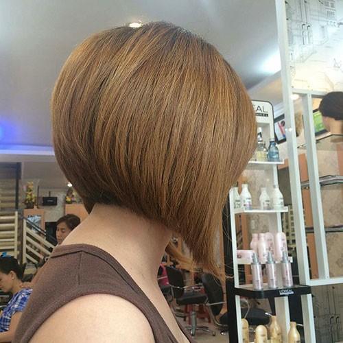 Modern-Short-Hair-Ideas-5 28 Really Modern Short Hair Ideas for An Amazing Look