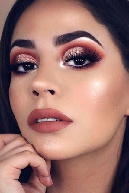 Sparkl-e-ing-eyes-3 Hot 2020 Makeup Ideas for Every Girl