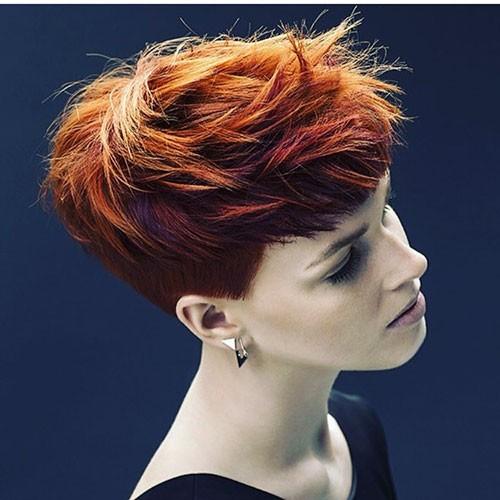 Trendy-Short-Haircuts-7 Trendy Short Haircuts That You'll Love This Season