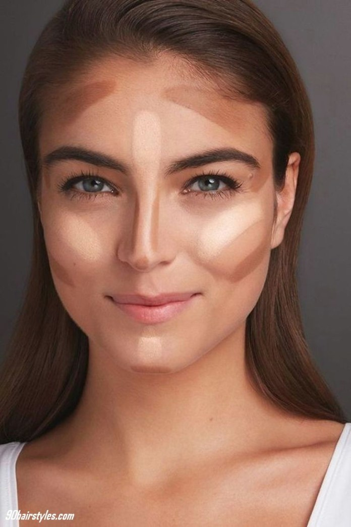4-Ultra-long-wear-foundation-1 6 Steps to Apply Makeup for Beginners