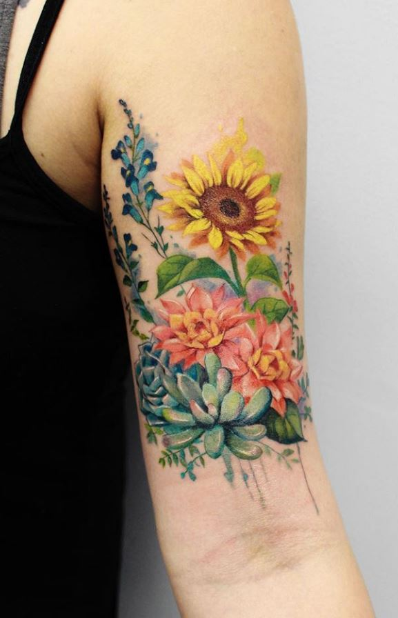50-Best-Tattoos-Of-All-Time-29 56 Best Tattoos Of All Time 2020