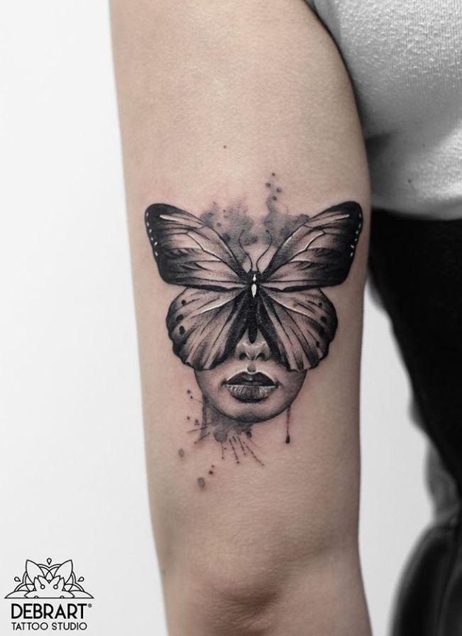 50-Best-Tattoos-Of-All-Time-36 56 Best Tattoos Of All Time 2020