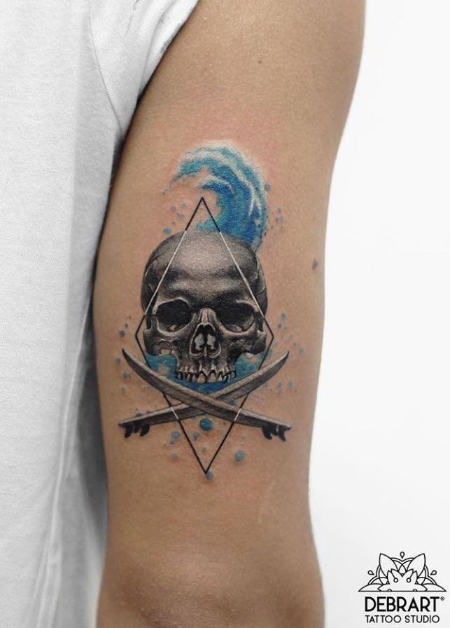 50-Best-Tattoos-Of-All-Time-41 56 Best Tattoos Of All Time 2020