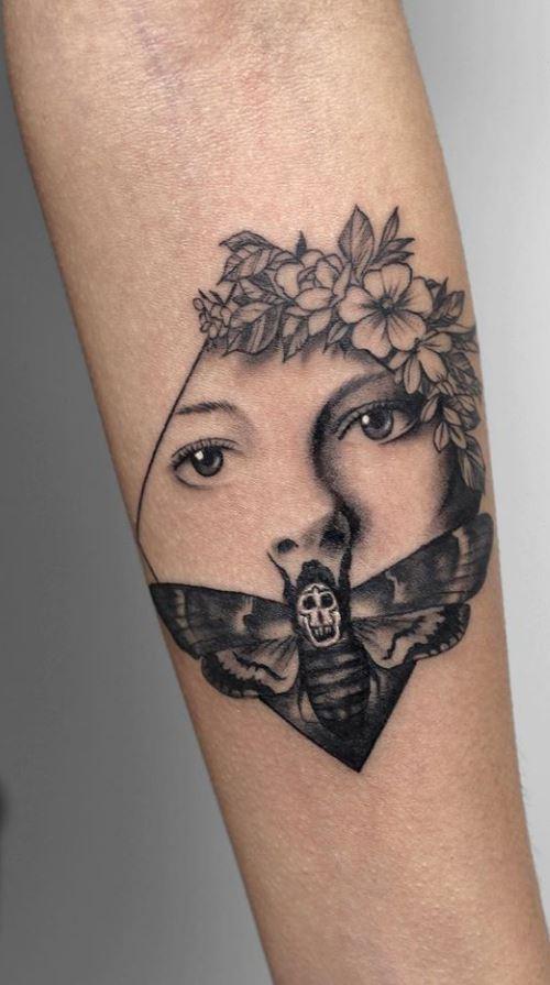 50-Best-Tattoos-Of-All-Time-44 56 Best Tattoos Of All Time 2020