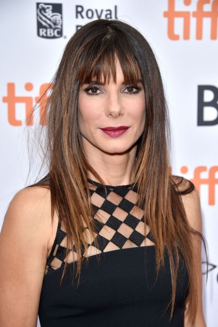 Cutting-bangs-Layered-Fringe-1 Hairstyles with bangs: How to cut bangs as a professional?