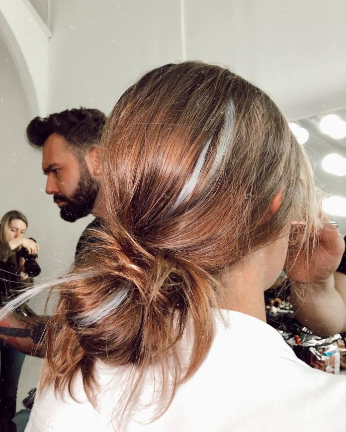 Going-Streaking 10 Biggest Summer Hair Trends of 2020