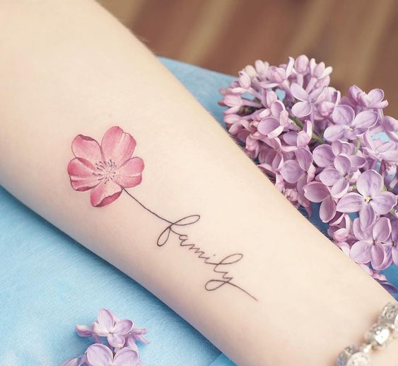 Meaningful-and-Inspirational-Small-Tattoos-for-Women-10 24 Meaningful and Inspirational Small Tattoos for Women