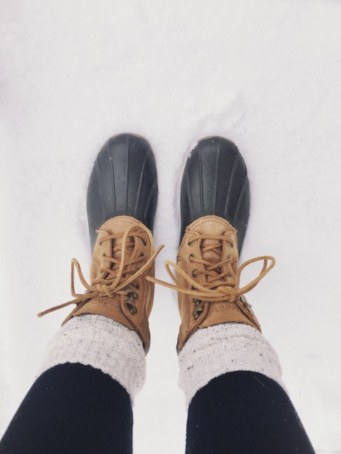 Winter Waterproof Boots That Are Actually Cute! 8eb76668a