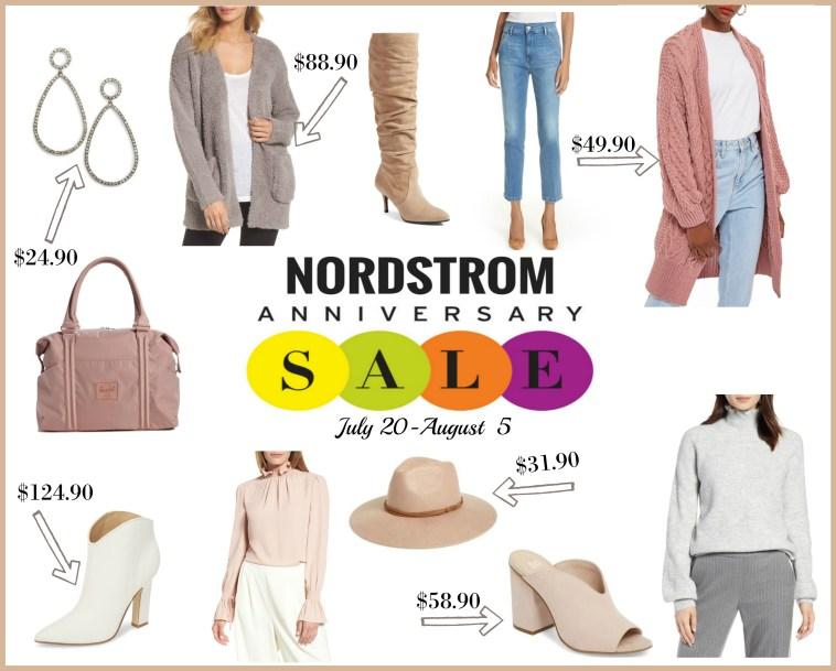 7151edab3 The 2018 Nordstrom Anniversary Sale  My Sneak Peek Picks. Nordstrom Sale