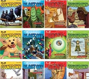 Children's Fiction - 33 Publications that Accept Short