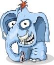 tirath's elephant