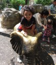 Fun at the zoo