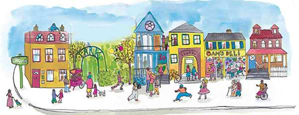 neighborhood-cartoon