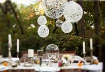 Masculine Wedding - rufflesblog.com