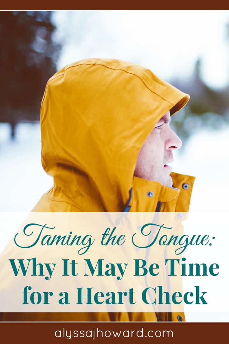 Have you ever said something you later regretted? Is harsh speech something you regularly struggle with? Taming the tongue is impossible, but there is hope.