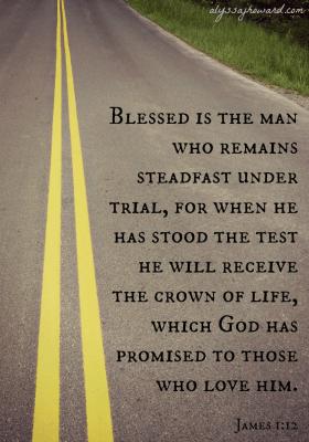 Pushing Through the Pain Towards Victory in Jesus   alyssajhoward.com