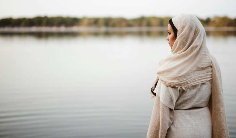 Lessons from the Faith of Rahab, an Unlikely Hero | alyssajhoward.com