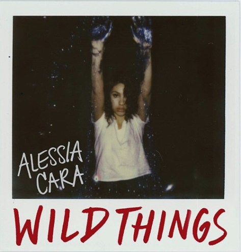Alessia Cara Wild Things Music Spotify Music Monday Now Playing