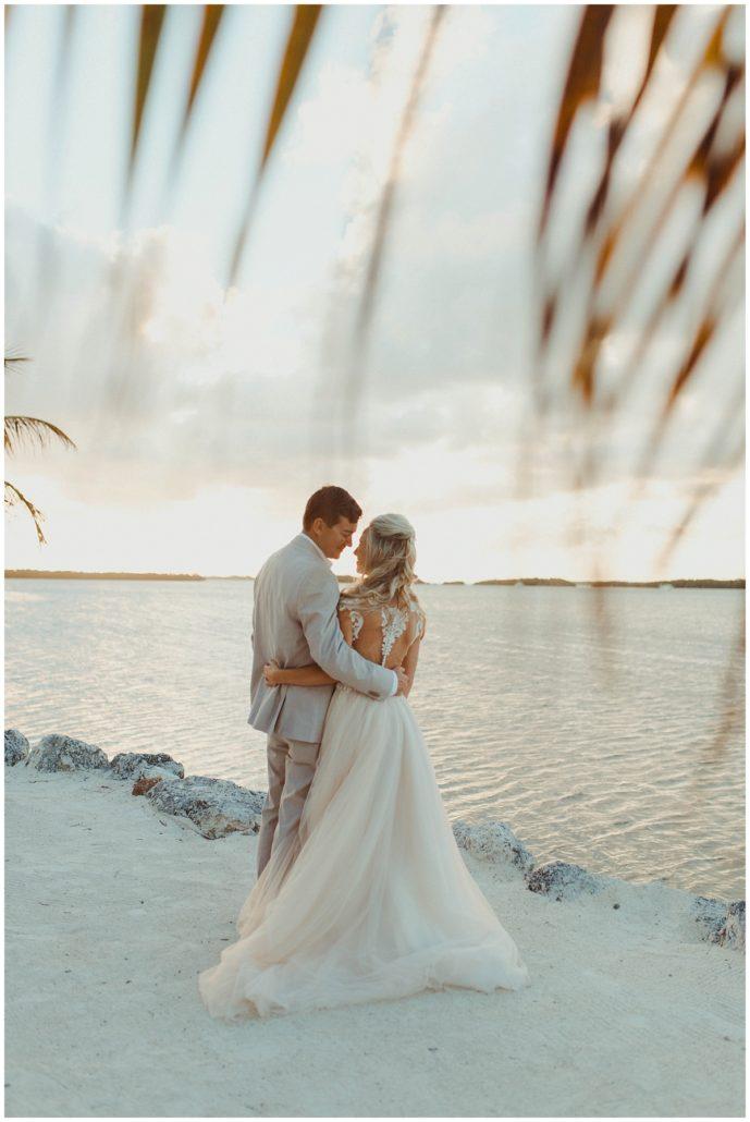 Morada Bay Wedding