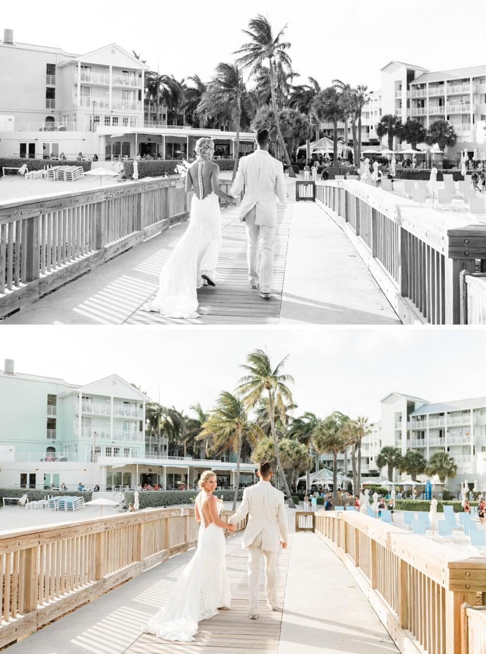 Florida Keys wedding tips from Alyssa Morgan Photography