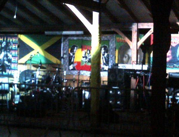 Marley's Marathon, Martinique