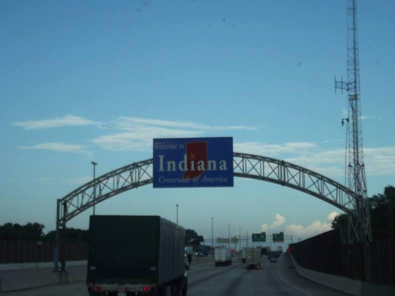 Howdy, Indiana!