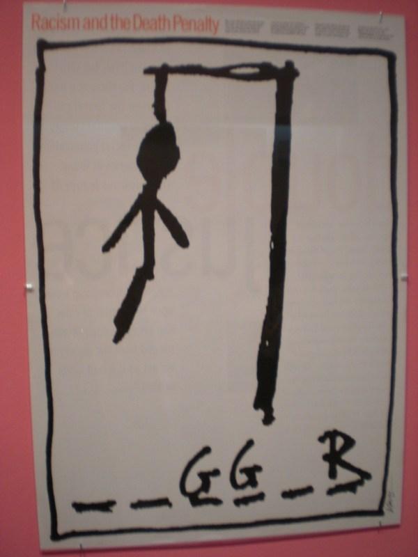 Hangman, Double Justice, James Victore